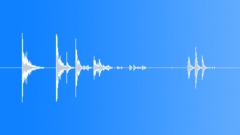 Glass break 14 - HQ - sound effect