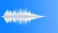 Mutant death breath Sound Effect