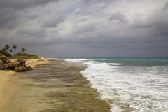 Stock Photo of varadero, cuba, caribbean, central america