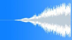 PBFX Technologic riser human robot 1015 Sound Effect