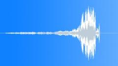 PBFX Riser electronic fast 697 Sound Effect