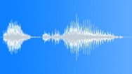 Stock Sound Effects of Male Voice: Be Quiet!