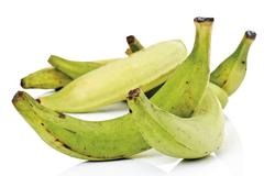 Stock Photo of plantains