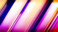 Broadcast Color Slides Stock Footage