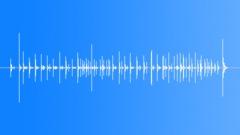 Cup stir up 01 Sound Effect
