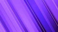 Sliding Purple Bars Stock Footage