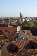 Stock Photo of unesco world heritage site, quedlinburg, germany, saxony-anhalt