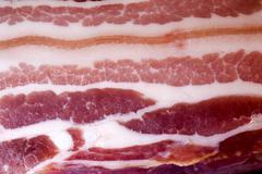 Stock Photo of bacon