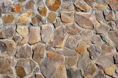 irregular texture - stock photo