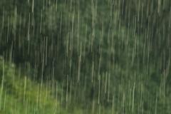Raindrops falling Kuvituskuvat
