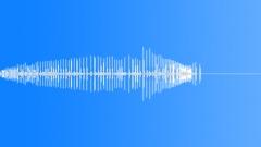 Creeking Wood 1 - sound effect