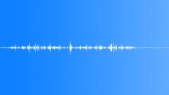 Ice Cube Stir 01 - sound effect