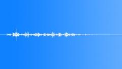 Ice Cube Stir 03 - sound effect