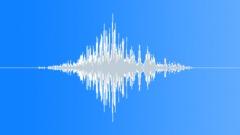 PBFX Deep whoosh pass by 975 Sound Effect