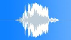 PBFX Whoosh metal sword creature 883 Sound Effect