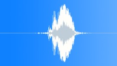 PBFX Whoosh metal sword 880 Sound Effect