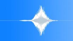 PBFX Whoosh electronic fast 785 Sound Effect
