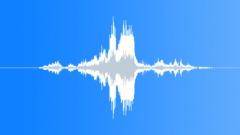 PBFX Horror whoosh electronic 751 Sound Effect