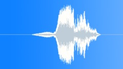 PBFX Sci fi appear whoosh 741 Sound Effect