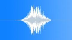 PBFX Sci fi airy whoosh 734 Sound Effect
