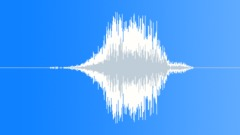 PBFX Whoosh electronic fast 693 Sound Effect