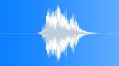 PBFX Sci fi electronic whoosh 685 - sound effect