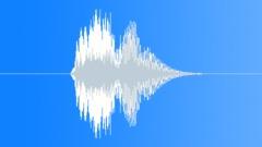 PBFX Sci fi electronic whoosh 686 Sound Effect