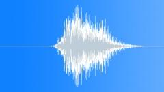 PBFX Sci fi electronic whoosh 684 - sound effect