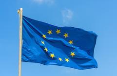 European union flag Kuvituskuvat