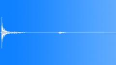 Light Nickel Click Sound Effect