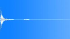 Light Tin Click Sound Effect