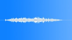Metallic Slide Pull Sound Effect
