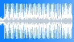 Urban Groove (Hip Hop Instrumental) Stock Music