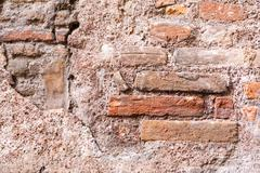 Stock Photo of rough wall texture