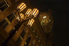 City hall, berlin, germany Kuvituskuvat