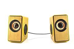 Speakers Stock Photos