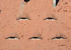 Sibiu eye Stock Photos