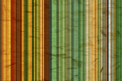 horizantal tartan green pattern - plaid clothing table - stock illustration