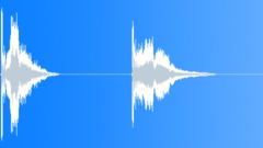 Bullet Ricochets Sound Effect
