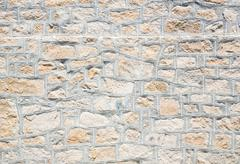 Stock Photo of grunge brick wall