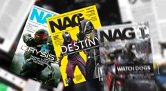 Magazine Promo Stock After Effects