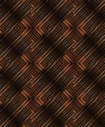 Stock Illustration of glazed wood abstract geometric pattern