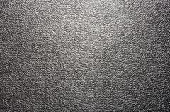 background texture of a shiny metal sheet - stock photo