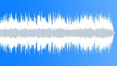 ROMANTIC PIANO BLUES - Evening Serenade (LOVE THEME) Stock Music