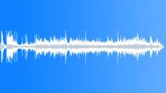 Bath Tub Water02 Sound Effect