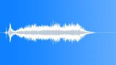 Food Blender Mixer 02 Sound Effect