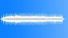 Sewing Machine Medium Speed 02 - sound effect