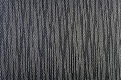 Dark grey ebony pattern Stock Photos