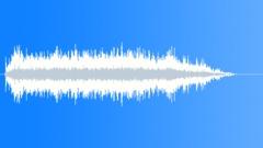 Food Processor 03 Sound Effect