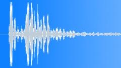 Fast Sword Swing - 5 - sound effect
